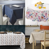 Table cloth (square) 160*160 cm, Teflon