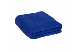 Sauna towel blue 90*170 cm