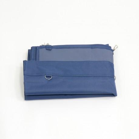 Запасный синий мешок для тележка для грязного белья CFG3