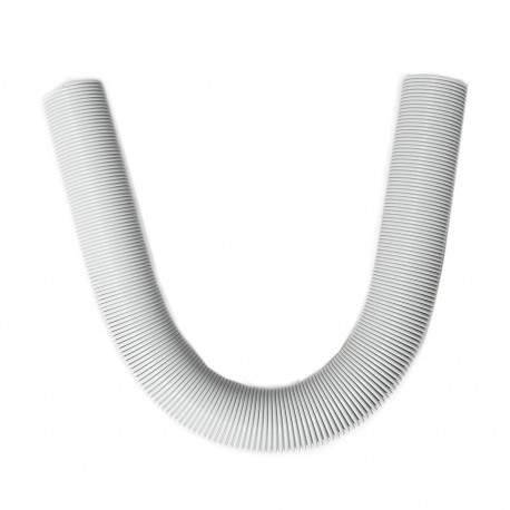 Spare hose for hair dryer 822278 white