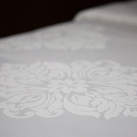 Bed sheet 250*270 cm Boutique double