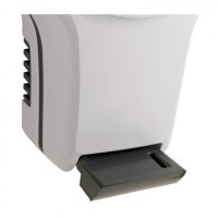 Jet hand-dryer 1200 W, white