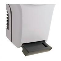 Jet hand-dryer 1200 W, grey