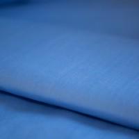 Bed sheet 160*270 cm, light blue single