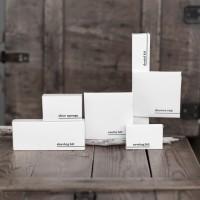 Sewing kit White & Black