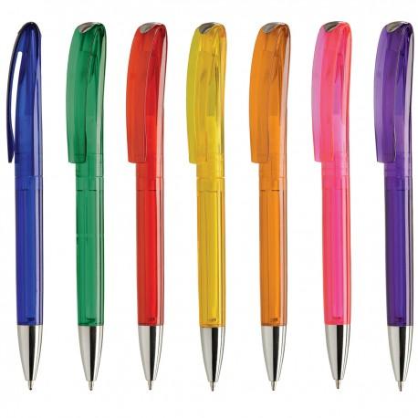 Metallic pen