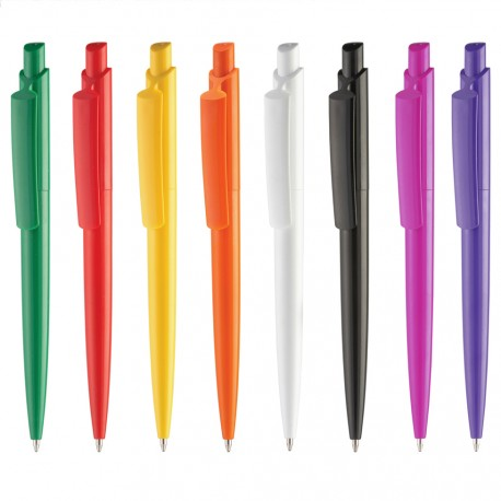 Пластмассовая ручка