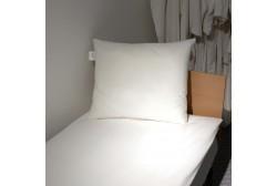 Pillow 50*60 cm, flame retardant Trevira IMO