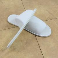 Terry slipper open toe (5mm eva sole)
