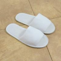 Women terry slipper open toe (5mm sole)