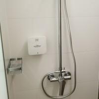 Wall bracket for shampoo Soap-In-A-Box
