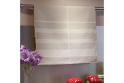 Кухонное полотенце 50*70 см бежевая
