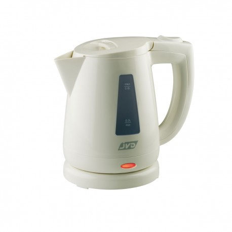 Water kettle 800 ml, ivory