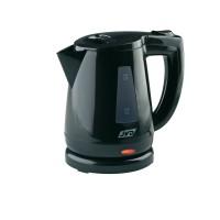Чайник 800 мл, черный