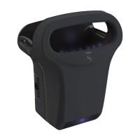 Jet hand-dryer 1200 W, black
