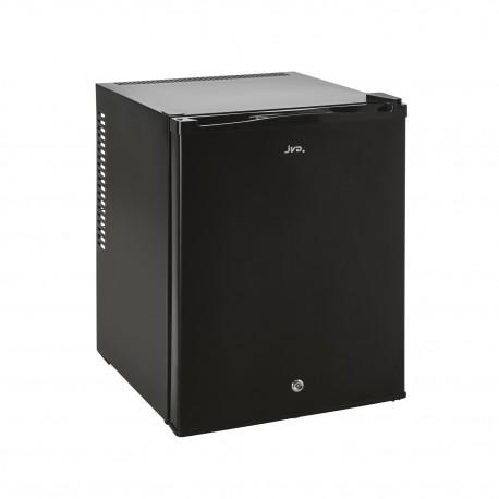Minibar solid door 30 L, black