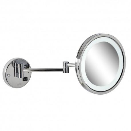 Освещенное круглое зеркало, Geesa