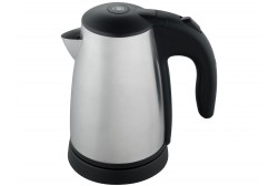 Kettle 600 ml, stainless steel