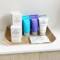 Bath salt 40 g Aromatherapy Associates