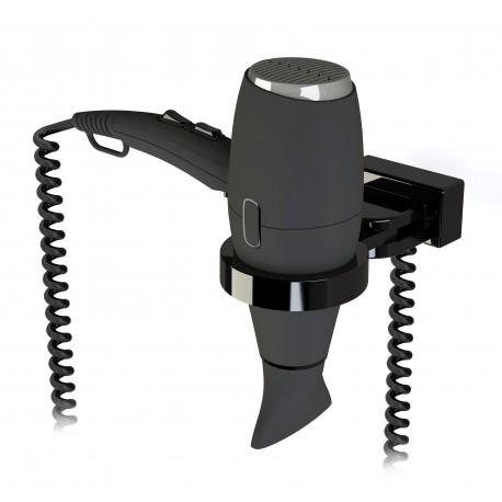 Hair dryer CALISTO 2000 W, black