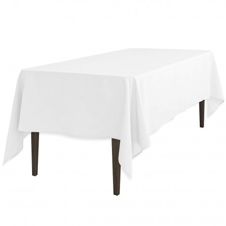 Table cloth (square) 150*150 cm, 100% cotton