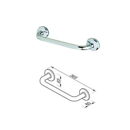 Grab rail, 30 cm, Geesa