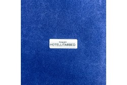 Tekstiili markeerimine kuumpress kleepsuga