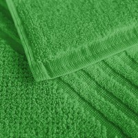 Bath mat 50*70 cm light green, 650 g/m2