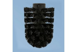 Brush, black 5115-06, 5116-06, 6510-06, 6511-06 Geesa