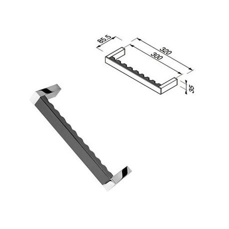 Grab rail 30 cm Geesa