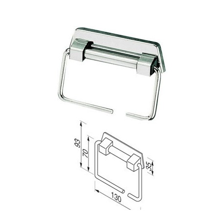 Cover plate, large for 5146 Geesa