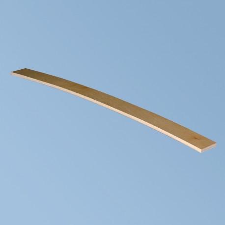 Дополнительные деревянные полоски для запасной кровати