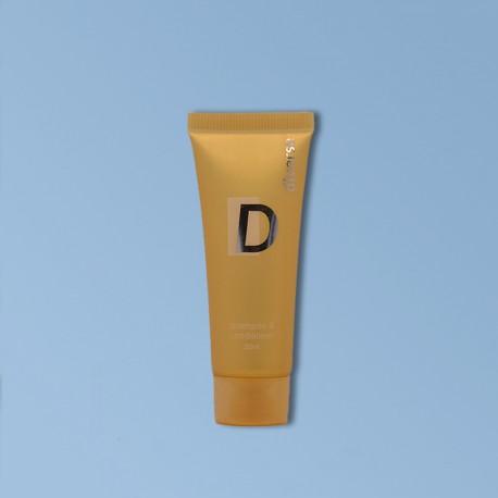 Shampoo & conditioner 30 ml Diverse