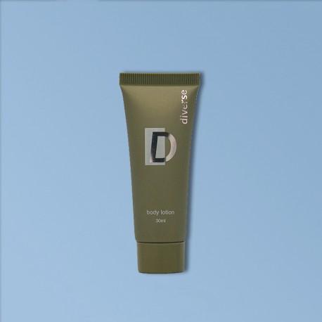 Body lotion 30 ml Diverse