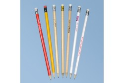 Harilik pliiats, kustutuskummiga