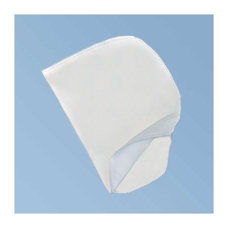 Shoe mitt, white