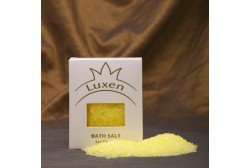 Соль для ванны 40 g Luxen