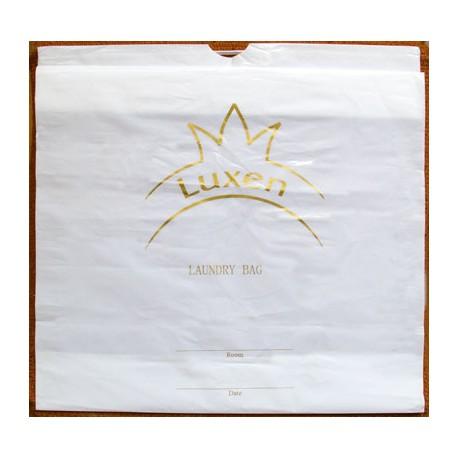 Laundry bag Luxen plastic