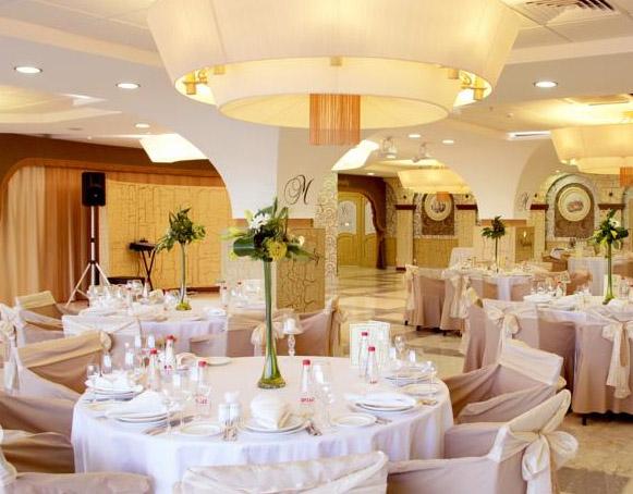 Tabell bröllop